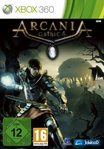 Arcania - Gothic 4 [Software Pyramide] [Edizione: Germania]