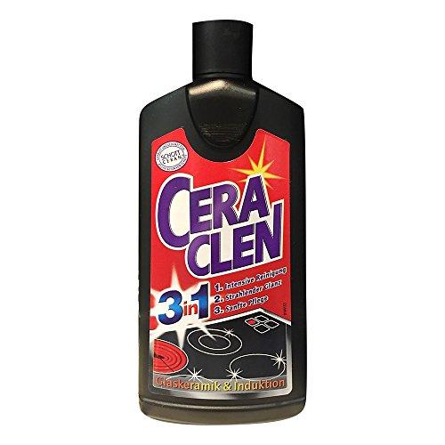 Cera Clen 3in1 Glaskeramik&Induktion Reiniger&Pfleger 200ml