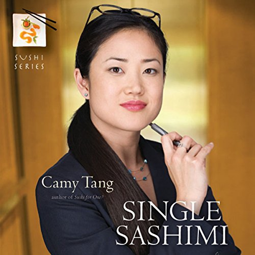 Single Sashimi audiobook cover art