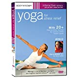 Yoga for Stress Relief [DVD] [Import]