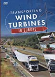 Transporting Wind Turbines in Europe DVD