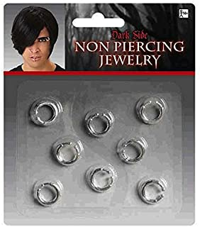 emo piercing games