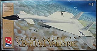 AMT North American XB-70A-1 Valkyrie