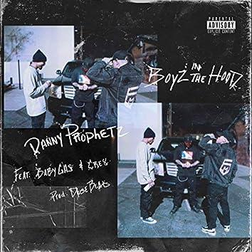 Boyz in the Hood (feat. Baby Gas & Cr38)