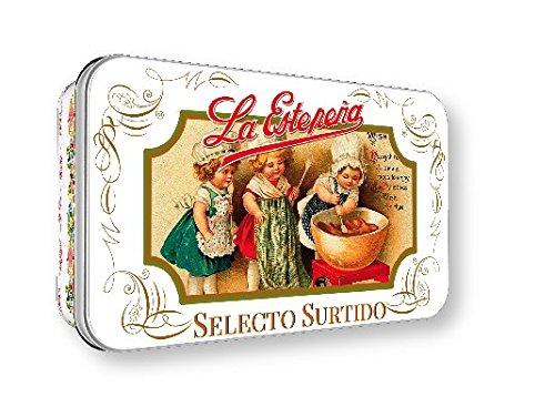 La Estepeña - Lata Selecta Estepeña, 300 g