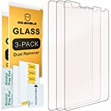 [3-Pack]-Mr.Shield for Alcatel OneTouch Fierce XL [Tempered Glass] Screen Protector with Lifetime Replacement