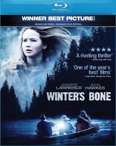 Winter'S Bone [Edizione: Stati Uniti] [Reino Unido] [Blu-ray]