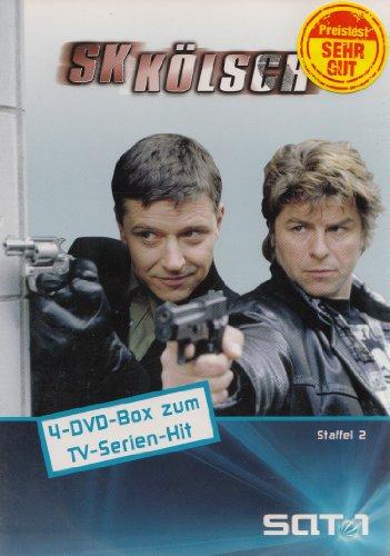 SK Kölsch - Staffel 2