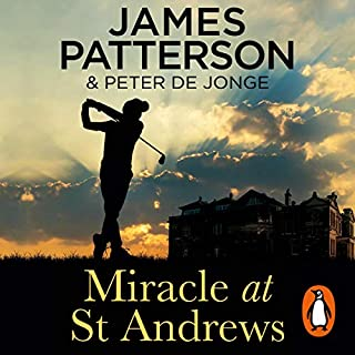 Miracle at St Andrews cover art