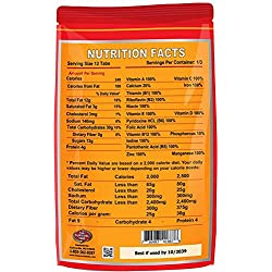 120 tabs Survival Tabs 10-day Emergency Survival MREs Meals Ready-to-eat...