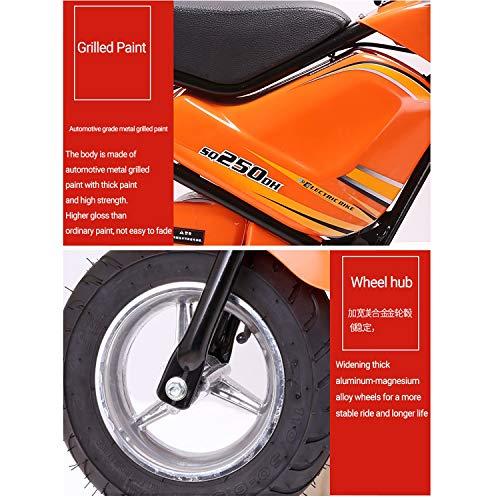 Elektrisches Motorrad Für Kinder Yedina Kindermotorrad 24 v kaufen  Bild 1*