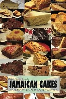 Jamaican Cakes: