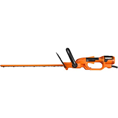 """WORX WG212 3.8 Amp 20"""" Electric Hedge Trimmer"""
