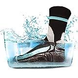 ArcticDry Xtreme 100% Calcetines Impermeables para Hombre, Mujer y Niños –...