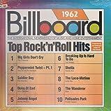Billboard Top Hits: 1962 [Vinyl LP] - Various Artists