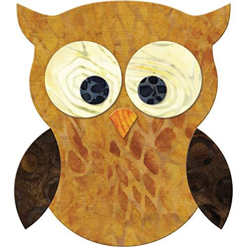 AccuQuilt GO! Owl Cutting Die