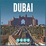 Dubai 2021 calendar: 18 Months Calendar 2021, United Arab Emirates Travel
