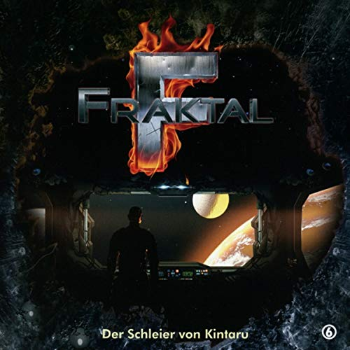 Der Schleier von Kintaru Titelbild