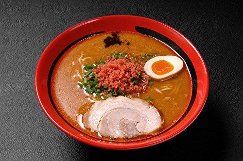 5位:北海道森住製麺『えびそば一幻ラーメン』