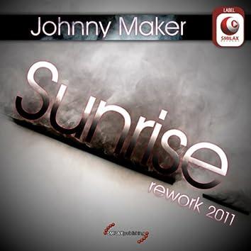Sunrise Rework 2011