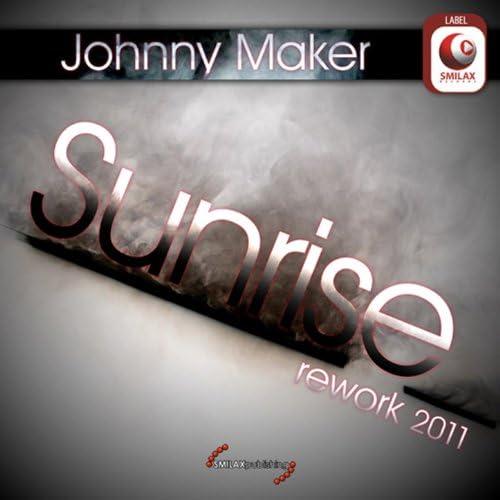 Johnny Maker