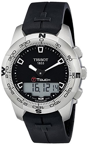 Tissot T touch Mens Watch T0474201705100