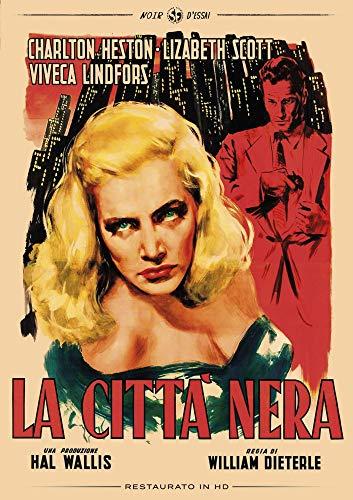 La Citta' Nera (Restaurato In Hd) [Italia] [DVD]