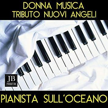 Donna musica (Collage 1979 tributo instrumental piano version)