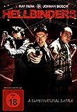 Hellbinders - A Supernatural Battle [Alemania] [DVD]