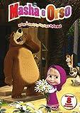 Masha e Orso - Non E' Facile Essere Piccoli (DVD)