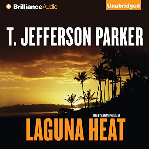Laguna Heat  By  cover art