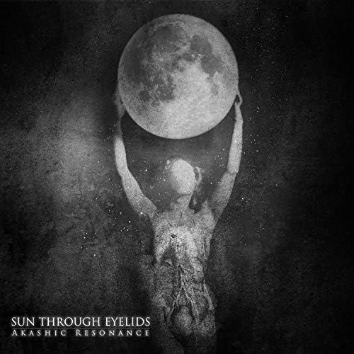 Sun Through Eyelids