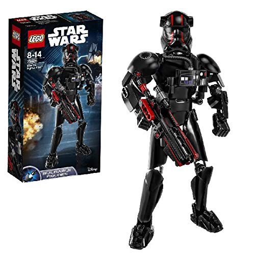 LEGO Star Wars 75526 - Elite TIE Fighter Pilot