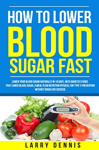 what type of diet will lower blood sugar