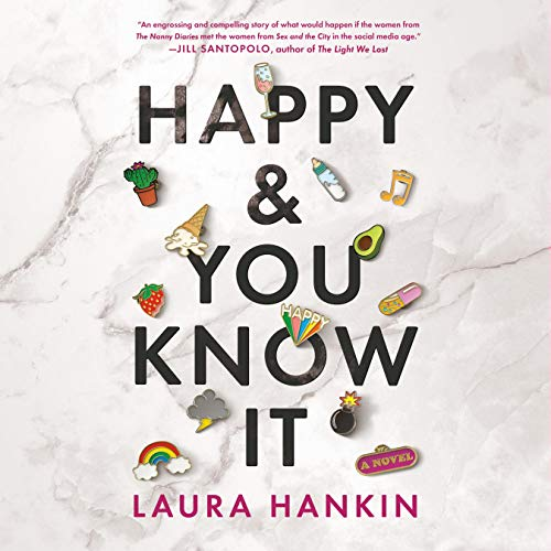 Happy and You Know It cover art