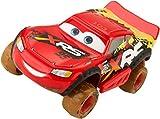 Nuovi veicoli die-cast (in metallo pressofuso) in scala 1:55 Cars DisneyPixar per un divertimento estremo. Tra le caratteristiche da fuoristrada ci sono le ruote in formato extralarge, i telai perfetti per il fango e le sospensioni funzionanti Fuoris...