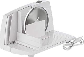 Korona Trancheuse électrique avec largeur de coupe réglable et lame en acier inoxydable, 25500
