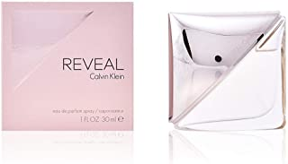 Calvin Klein CK Reveal 100ml Eau De Parfum, 0.5 kg