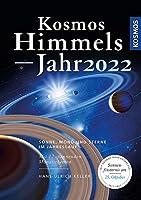 Kosmos Himmelsjahr 2022: Sonne, Mond und Sterne im Jahreslauf