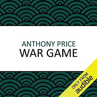 War Game audiobook cover art