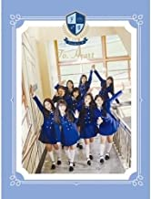 fromis to heart