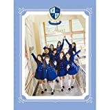 Fromis_9 - [To.Heart] 1st Mini Album Blue Ver CD+Book+Post+Card+Letter+Patch K-POP SEALED