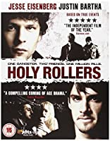 Holy Rollers Blu-Ray