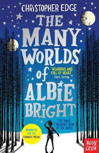 Edge, C: Many Worlds of Albie Bright