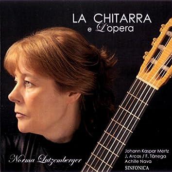 La Chitarra e l'Opera