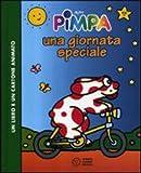 Pimpa. Una giornata speciale. Ediz. illustrata. Con DVD