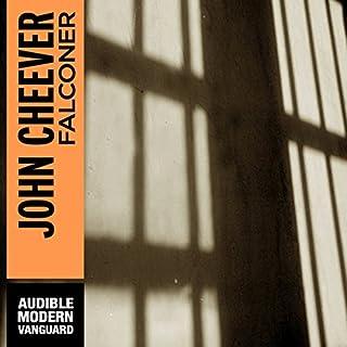 Falconer cover art