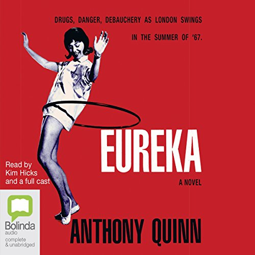 Eureka cover art