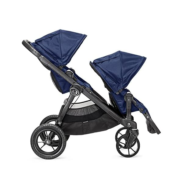 Baby Jogger City Select Two Seat Set Baby Jogger  5