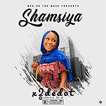 Shamsiya